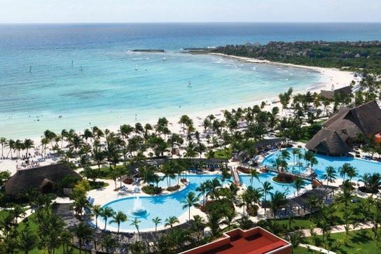 Barcelo Maya Beach And Caribe All Inclusive Riviera Maya