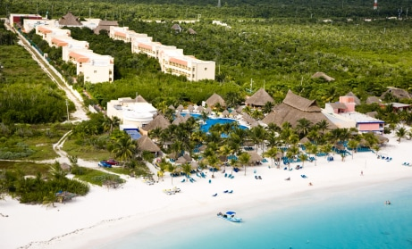 Catalonia Royal Tulum Adults Only All Inclusive Riviera