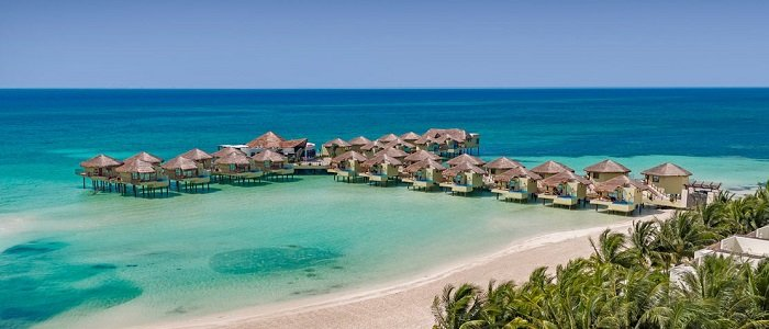 Riviera Maya Honeymoon Suites