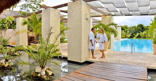 Honeymoons At Grand Palladium
