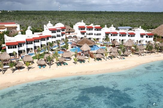 Hidden Beach Resort All Inclusive Riviera Maya Honeymoons and Vacations