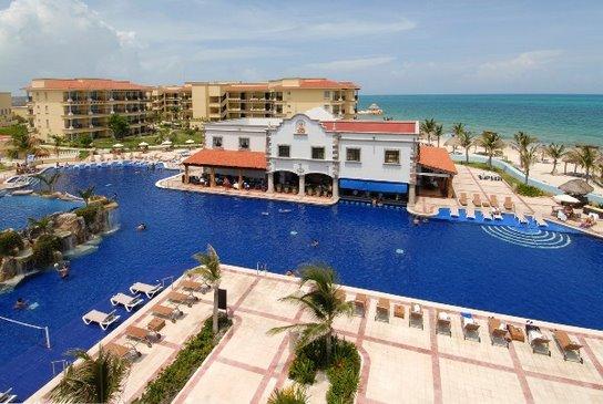 El Cid Marina Beach Hotel All Inclusive