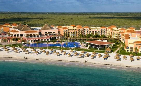 Ocean Coral And Turquesa All Inclusive Riviera Maya