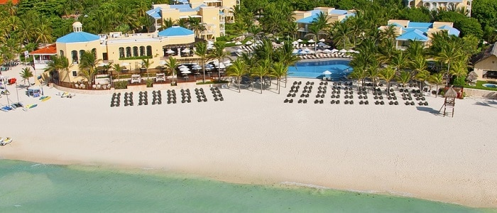 royal hideaway playacar adults only all inclusive resort