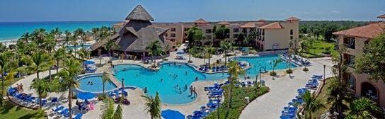 Sandos Playacar Beach Resort All Inclusive Packages