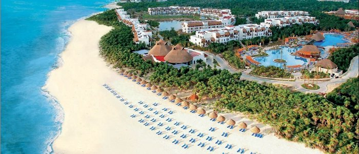 Valentin Imperial Maya | Adults Only All Inclusive Resort