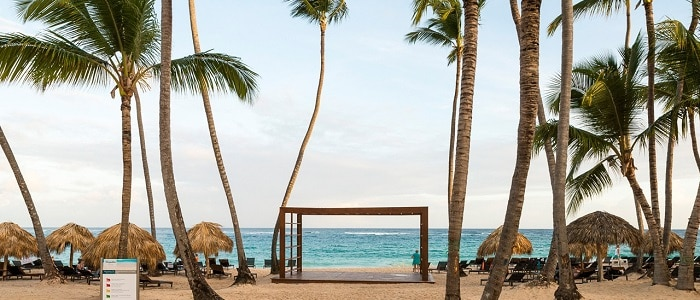 bavaro beach makes a great hideaway