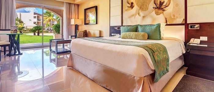 hideaway royalton punta cana luxury room