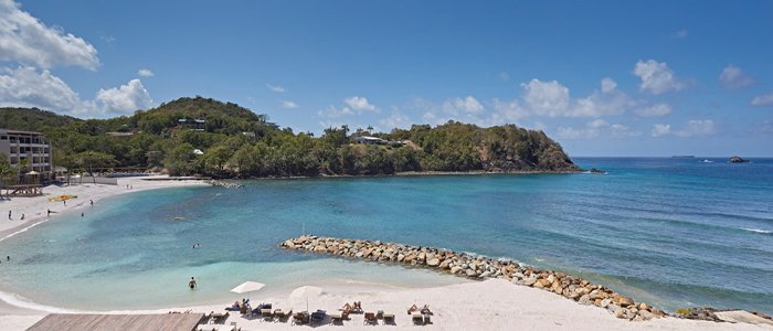Hideaway At Royalton St Lucia Adults Only All Inclusive