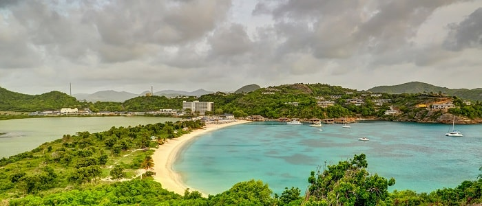 Royalton Antigua Resort Honeymoon & Wedding Packages