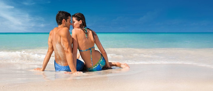 Best clothing optional resorts for young couples