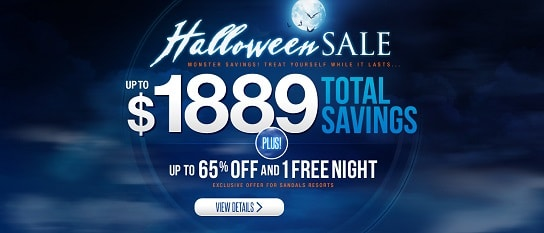 sandals-honeymoon-sale-halloween-2016