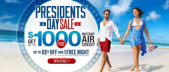 sandals-resorts-presidents-day-sale-2017-©UniqueVacationsLtd