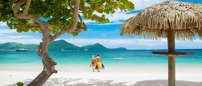Exotic Honeymoon Destinations All Inclusive: St. Lucia Honeymoon Packages, All Inclusive Resorts