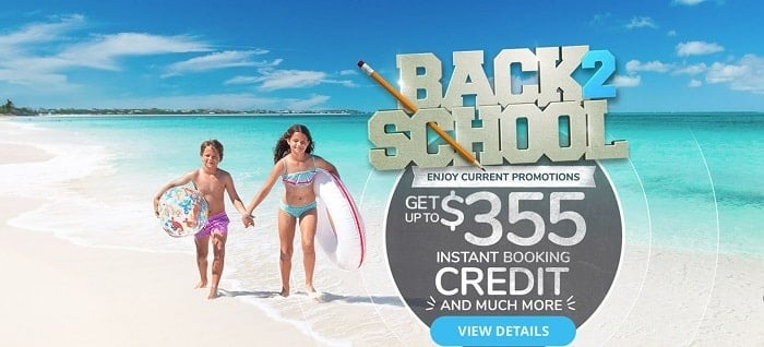 Beaches resorts sale
