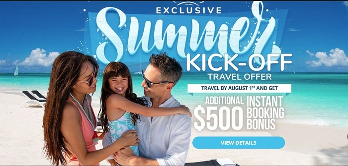 beaches resorts special