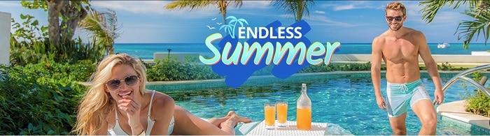 Sandals Endless Summer Sale
