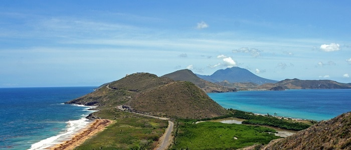 st kitts honeymoon