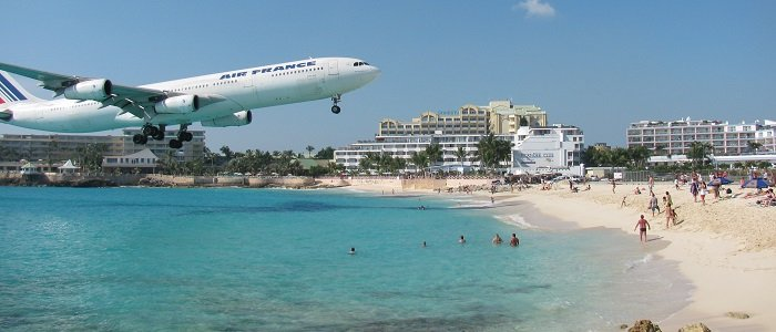 St Maarten is the place you want to visit