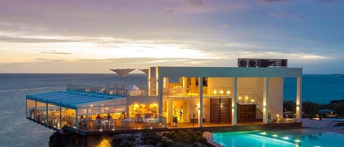 World Class luxury awaits you in St Maarten