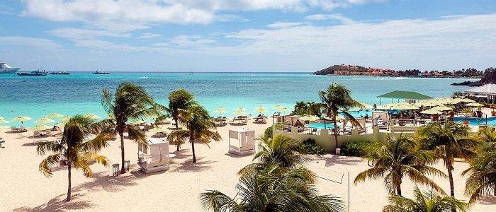 St Maarten resorts offer all inclusive luxury