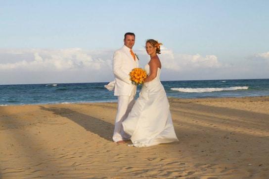 Dreams Punta Cana Top All Inclusive Wedding Resort