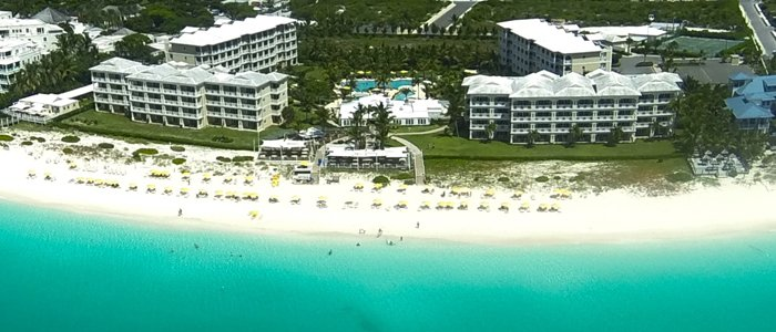 Alexandra Turks and Caicos | All Inclusive Resort