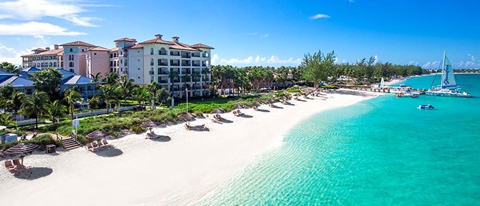 turks and caicos honeymoon resort Beaches