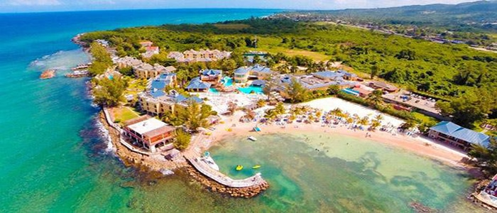 Jewel Paradise Cove Beach Resort And Spa All Inclusive