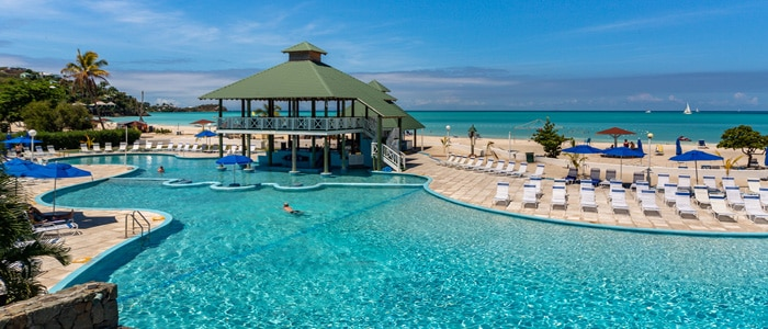 Jolly Beach Resort Packages Include