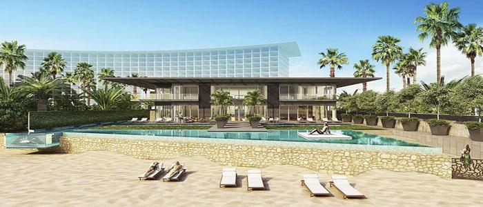 Le Blanc Spa Resort Los Cabos All Inclusive Honeymoon