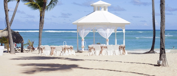 See More Wedding Package Details On Our Sister Site Weddings At Majestic Colonial Punta Cana