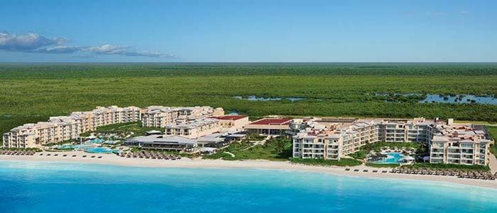 Now Jade Riviera Cancun, All Inclusive Honeymoons