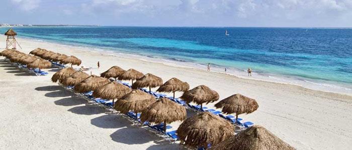 Now Sapphire Riviera Cancun | All Inclusive Resort