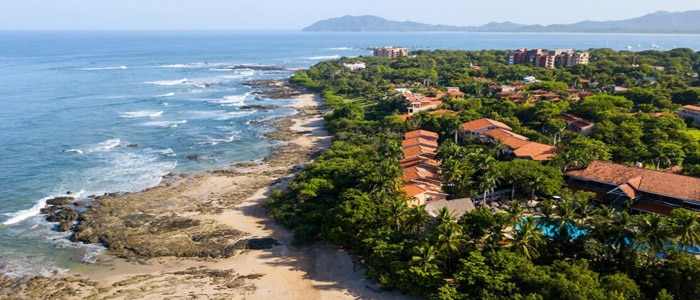 Occidental Tamarindo, Costa Rica Honeymoons