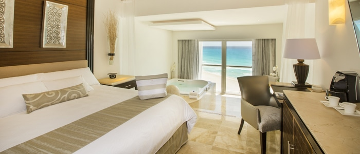 Le Blanc Cancun Luxury Adults Only All Inclusive