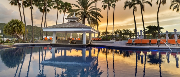 Moon Palace Jamaica Grande All Inclusive Honeymoon