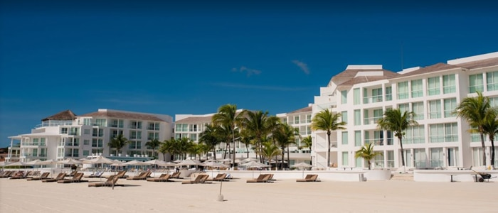 Playacar Palace | All Inclusive Resort