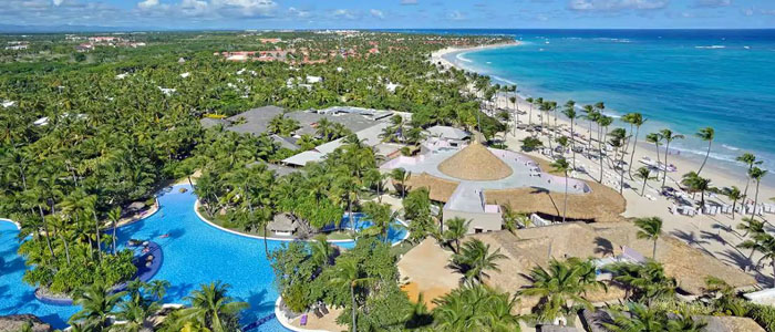 Paradisus Punta Cana, All Inclusive Honeymoons