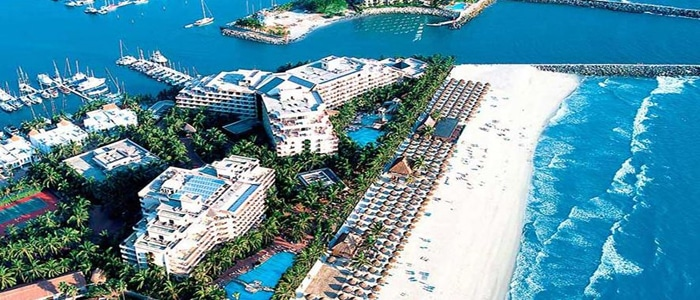 Paradise Village Beach Resort and Spa, All Inclusive Honeymoons