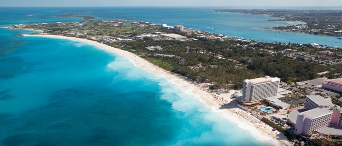 Riu Palace Paradise Island Bahamas Honeymoon Resort
