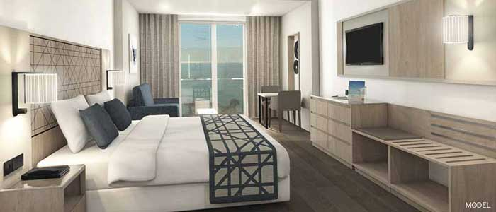 Riu Resorts offer all inclusive luxury at affordable prices