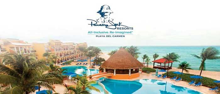 Panama Jack Resort Playa Del Carmen L All Inclusive Resort
