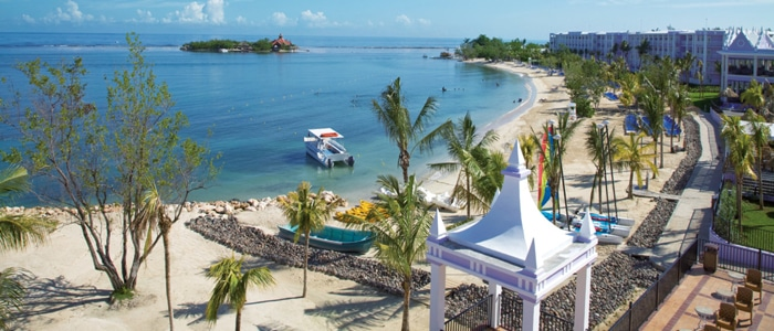 All Inclusive Jamaica Honeymoon: All-Inclusive Honeymoon Packages