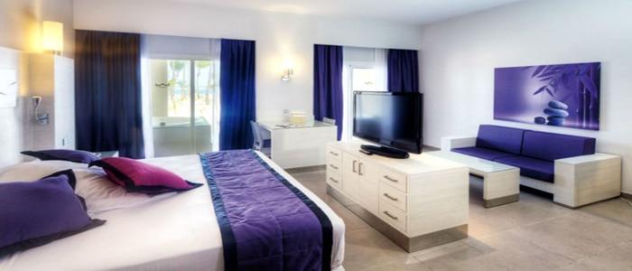 Riu Palace Bavaro Punta Cana All Inclusive Honeymoon