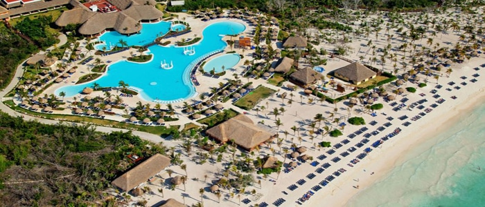 TRS Yucatan | Riviera Maya | All-Inclusive Honeymoon Packages & More