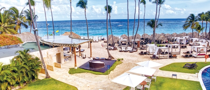 Hideaway at Royalton Punta Cana Resort Honeymoons, Inc.