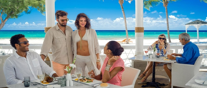 Sandals Barbados Couples Only All Inclusive Barbados