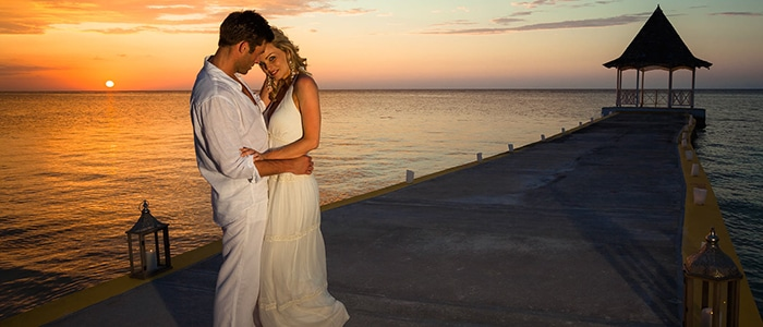Sandals Wedding Package This Is Free If You Stay 3 Nights Or Longer