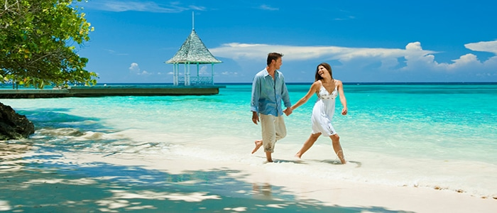 Q Can I Visit More That One Sandals Destination On My Honeymoon A Yes Island Hopping Packages Are Available The Easiest Combinations 2 In